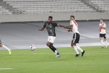Junior vs River no se jugaría en Colombia: estas serían la opciones