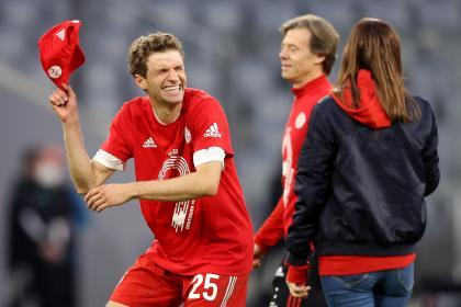 ¿No se vuelve aburridora la Bundesliga? Leyenda del Bayern fue ...