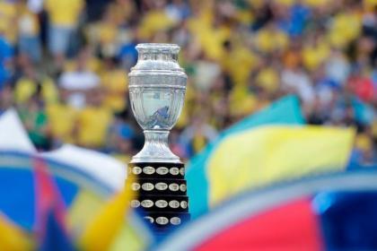 Otro problema para la Copa América en Brasil: discutirán la ...