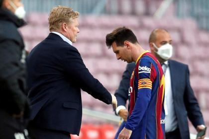 Fracaso firmado: Barcelona perdió con Celta y ya no aspira a nada