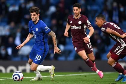 ¡La revancha! Chelsea le cobró a Leicester y lo comprometió en ...