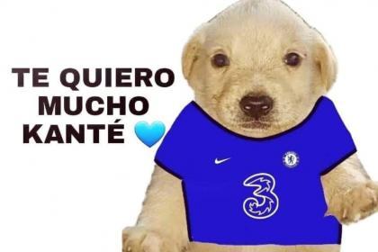 Chelsea despachó al City de Guardiola en Champions y ¡hay memes!
