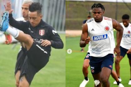 ¡La vida por tres puntos! El reto de Colombia contra Perú en Lima