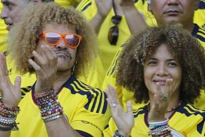 ¿Hay boletas? Ojo a la entrada de público para Colombia vs ...