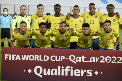 ¡Lista oficial! Los convocados de Rueda para la Copa América