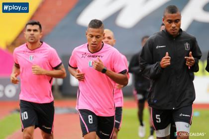 David Lemos ya habló con Osorio: tiene todo listo con América