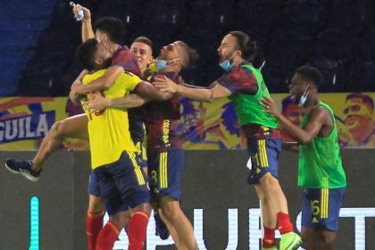 ¡Siga a Colombia en Copa América! Todos los partidos, horarios y ...