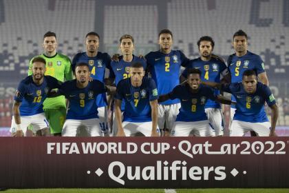 Enfática la selección Brasil: críticas a la Copa América y a Conmebol