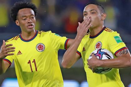 Memes de la lista de Colombia a Copa América 2021: ¿Y James y ...