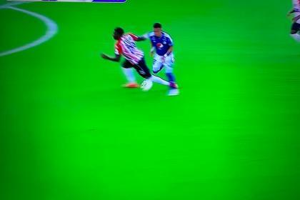¿Era falta? ¿gol mal anulado?: la polémica en Junior vs Millonarios
