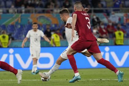 ¡La Eurocopa 2021 inició con goleada! Reviva acá Turquía 0-3 Italia