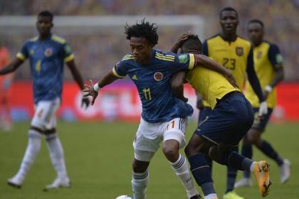Colombia va por el primer sorbo de Copa América: debuta contra ...