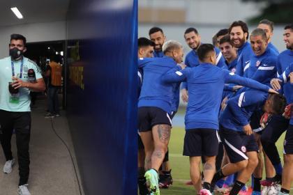 ¡Novedades en la 'albiceleste'! Alineaciones de Argentina vs Chile