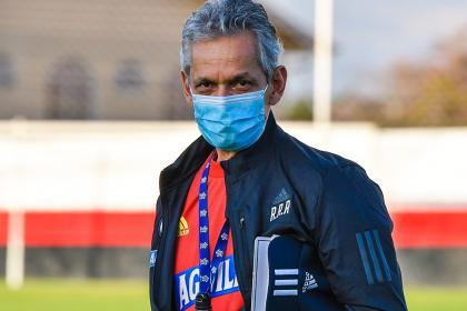 ¡Novedades en la Selección! Los elegidos por Reinaldo Rueda