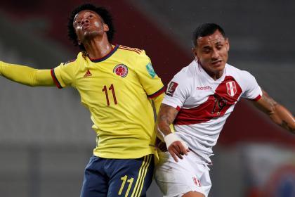 Colombia vs. Perú: deuda en la Copa América ¡No gana hace 20 ...