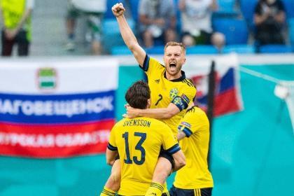 Suecia se juega el liderato y Polonia saca la calculadora: ¡EN VIVO!