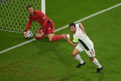 ¡Sorpresa en la Euro! Los goles del empate entre Alemania y Hungría