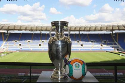 ¡Partidazos! Así se jugarán los octavos de final en la Eurocopa