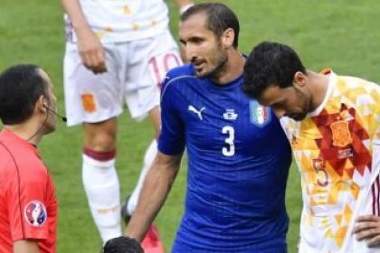 Italia vs. España: cuándo se juega el partido semifinal de la Eurocopa