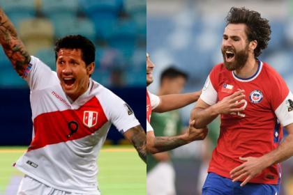 A todos les sirven, no a Colombia: extranjeros brillan en Copa ...