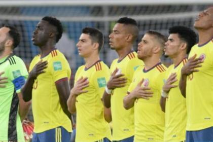 Así jugará Colombia contra Uruguay: titular en cuartos de Copa ...