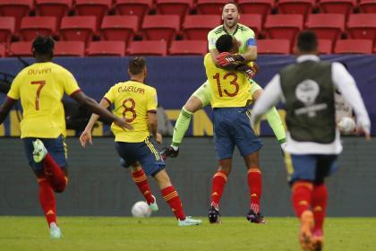 Colombia vs. Bolivia: horario, dónde ver y cómo jugaría la Selección