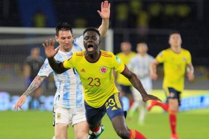 Colombia-Argentina: así puede ver EN VIVO la semifinal de Copa ...