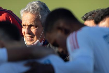 Reinaldo Rueda lo confiesa: el sueño de Colombia vs. Argentina