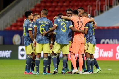 Un reto de altura: Bolivia vs Colombia, por Eliminatorias, EN VIVO