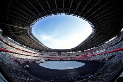 ¡En vivo! Siga la inauguración de los Juegos Olímpicos de Tokio 2021