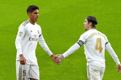 Irrisorio precio por el que Real Madrid 'regalaría' a Raphael Varane