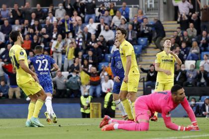 ¡Se decide el trono de Europa! Chelsea vs Villarreal, sígalo EN VIVO