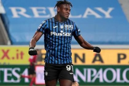 ¡Vuelve Duván Zapata al ruedo! Atalanta vs Fiorentina, EN VIVO