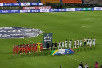 Nacional se estrena en Copa Colombia vs Patriotas: sígalo acá EN ...