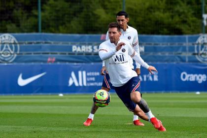 ¡Todo listo! Pochettino confirmó fecha para el debut de Messi en PSG