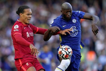 En medio de polémica, Liverpool y Chelsea protagonizaron un ...