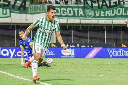 Nacional sigue firme en lo más alto de la Liga: derrotó 1-3 a Alianza