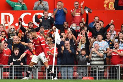 ¡EN VIVO! CR7 va por otra hazaña: vea Manchester United vs Aston ...