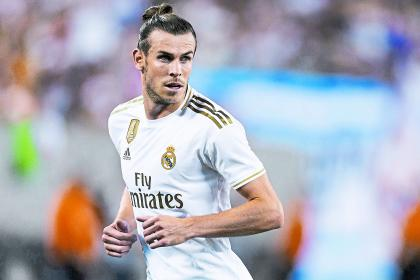 Vuelve y juega... Bale provoca un nuevo dolor de cabeza en Real ...