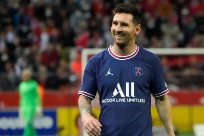 En cifras: así será el debut de Lionel Messi en Champions con PSG