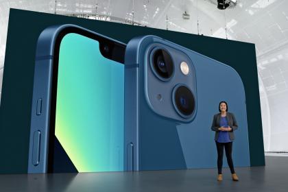 ¡Lanzamiento! Conozca las novedades del nuevo Iphone 13