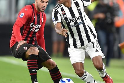 Juventus no la pasa bien en Serie A: registra la peor racha en 60 años