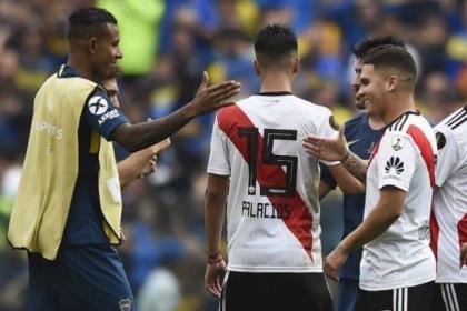 'Como colombiano me siento triste por el trato a Villa y Cardona'