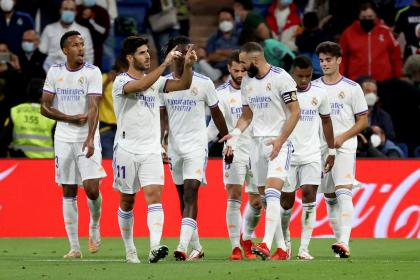 ¡EN VIVO! Partido imperdible en LaLiga: vea Real Madrid vs Villarreal