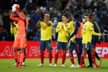 ¿Sorprenderá Rueda? Este sería el XI de Colombia frente a Ecuador