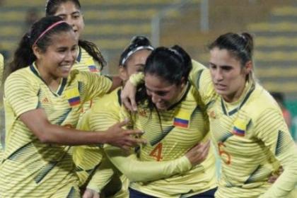 Colombia venció 2-0 a Chile: reviva el amistoso femenino en el ...