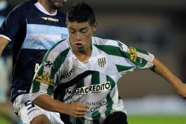 James Rodríguez Banfield