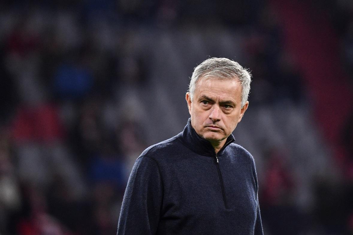 ¡De ensueño! El once ideal que tendría José Mourinho en el ...