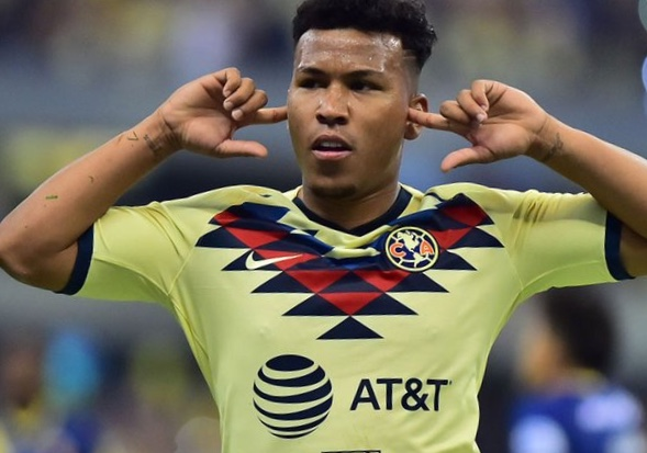 ¿Cambio de rumbo? Los colombianos que podrían cambiar de equipo 7