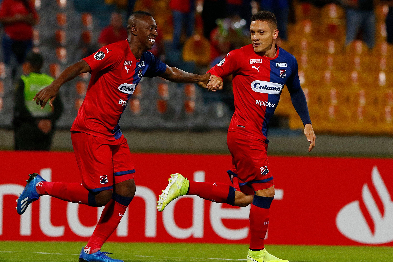 América y Medellín retoman la Libertadores: bastiones para el regreso 8